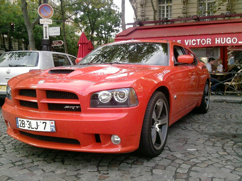 E.T.R. et sa Dodge Charger SRT-8 Super Bee 2009 - Page 3 Retour_homologation_01